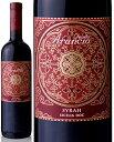 フェウド・アランチョ 赤ワイン
