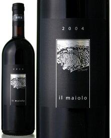 イル マイオーロ エミリア ロッソ リゼルヴァ [ 2004 ] イル マイオーロ ( 赤ワイン ) [J]