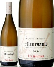 ムルソー [2000] ルー デュモン レア セレクション ( 白ワイン )
