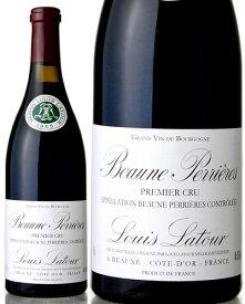 ボーヌ プルミエ クリュ ペリエール [1985] ルイ ラトゥール ( 赤ワイン ) [tp] [S]