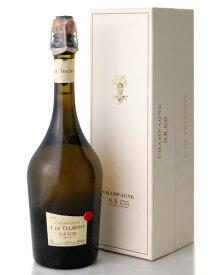 箱入り ブリュットOR1735 [2004] J.ド テルモン(ワイン(=750ml)4本と同梱可) ( 泡 白 ) シャンパン シャンパーニュ [tp] [S]