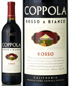 コッポラR & Bロッソ [2016] フランシス コッポラ ( 赤ワイン )