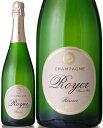 ロワイエ キュヴェ ド レゼルヴ ブリュットNV ( 泡 白 ) シャンパン シャンパーニュ