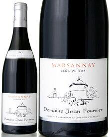 マルサネ ブラン クロ デュ ロワ[2015]ジャン フルニエ(白ワイン)[S]