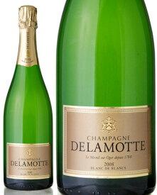 ブラン ド ブラン [2008] ドゥラモット ( 泡 白 ) シャンパン シャンパーニュ