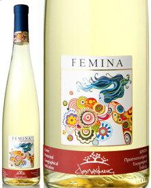 ファミーナ [2016or2017] ドゥルファキス ワイナリー ( 白ワイン )※ヴィンテージご指定不可