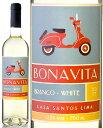 ボナヴィータ 2017 カサ サントス リマ ( 白ワイン )