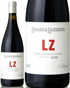 LZ [2017] テルモ ロドリゲス ( 赤ワイン )