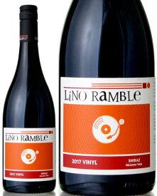 ヴィニル シラーズ [2017] ライノ ランブル ( 赤ワイン )