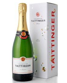 並行 箱入り テタンジェ ブリュット レゼルヴNV ( 泡 白 ) シャンパン シャンパーニュ