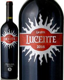 ルチェンテ [2016] テヌータ ルーチェ(フレスコバルディ)( 赤ワイン ) [J] [S]