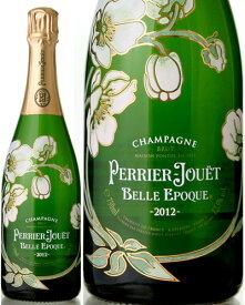 正規 ベル エポック [2012] ペリエ ジュエ ( 泡 白 ) シャンパン シャンパーニュ