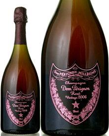 正規 ドン ペリニヨン ロゼ [2006] ( 泡 ロゼ ) シャンパン シャンパーニュ