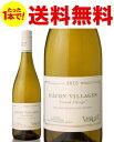 ◆送料無料◆マコン ヴィラージュ グラン エルヴァージュ[2015] ヴェルジェ(白ワイン)[S]