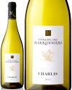 フランス 辛口 白ワイン シャブリ [2017] ドメーヌ デ マロニエール( 白ワイン )[J]