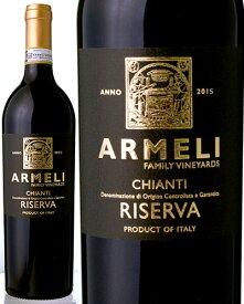 アルメリ キャンティ リゼルヴァ [2016] ( 赤ワイン )※ヴィンテージ移行に伴いラベル移行中