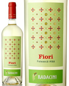 フィオーリ フェテアスカ アルバ [2017] ラダチーニ ( 白ワイン )