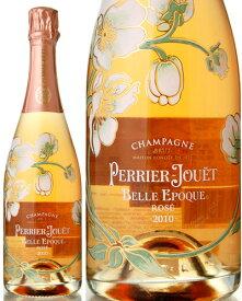 並行 ベル エポック ロゼ [2010] ペリエ ジュエ ( 泡 ロゼ ) シャンパン シャンパーニュ