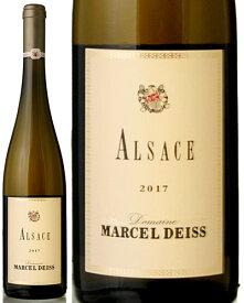 アルザス ブラン [2017] マルセル ダイス ( 白ワイン )