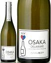 オオサカ デラウェア [ 2019 ]島之内フジマル醸造所 ( 白ワイン )