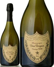 並行 ドン ペリニヨン [2008] ( 泡 白 ) シャンパン シャンパーニュ