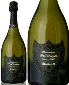 正規 ドン ペリニョン P2 [2002] ( 泡 白 ) シャンパン シャンパーニュ