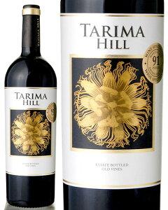 タリマ ヒル [2016] ボデガス ヴォルヴェール ( 赤ワイン )