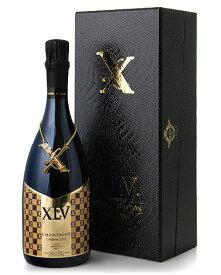 箱入り XLVシャンパーニュ ブジー グランクリュ ブリュット ミレジメ [ 2013 ] ( 泡 白 ) シャンパン シャンパーニュ (ワイン(=750ml)4 本と同梱可)