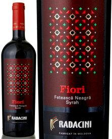 フィオーリ [2017] ラダチーニ ( 赤ワイン )
