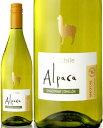 アルパカ シャルドネ セミヨン [2019] サンタ ヘレナ ( 白ワイン )