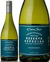 コノスル [2018] シャルドネ レゼルバ エスペシャル ヴァレー コレクション ( 白ワイン )