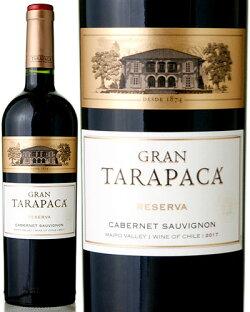 グランタラパカ[2016or2017]カベルネソーヴィニヨン(赤ワイン)