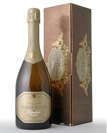 箱入り ノーブル キュベ ブラン ド ブラン [ 1988 ]ランソン ( 泡 白 ) (ワイン(=750ml)8 本と同梱可) シャンパン シャンパーニュ [S]