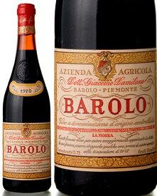 バローロ [ 1970 ]ダミラーノ ( 赤ワイン ) ※ラベル瓶&キャップに汚れ・破れ・傷有り※[S]