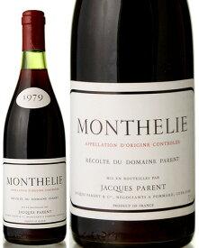 モンテリー [ 1979 ]パラン ( 赤ワイン )