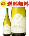 ◆送料無料◆ サン ブリ [ 2017 ]ジャン マルク ブロカール ( 白ワイン ) [S]