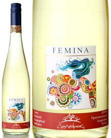 ファミーナ [2018] ドゥフルァキス ワイナリー ( 白ワイン )