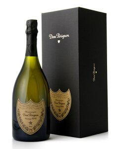 正規 箱入り ドン ペリニヨン [2010] (ワイン(=750ml)8本と同梱可) ( 泡 白 ) シャンパン シャンパーニュ