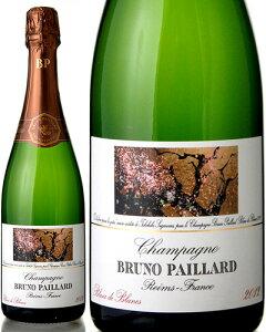 エクストラ ブリュット ブラン ド ブラン [ 2012 ] ブルーノ パイヤール ( 泡 白 ) シャンパン シャンパーニュ