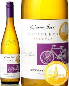 コノスル [2020] ゲヴェルツトラミネール ビシクレタ レゼルバ(ヴァラエタル) ( 白ワイン )