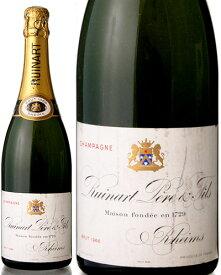 ルイナール ミレジム [ 1966 ]( 泡 白 ) シャンパン シャンパーニュ [S]※ラベル瓶&キャップに汚れ・破れ・傷有り※