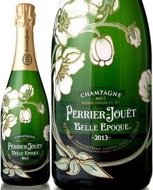 並行 ベル エポック [ 2013 ] ペリエ ジュエ (泡白) シャンパン シャンパーニュ