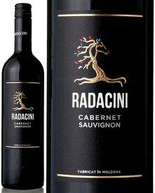 カベルネ ソーヴィニヨン [ 2018 ] ラダチーニ ( 赤ワイン )