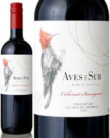 デル スール [ 2020 ] カベルネ ソーヴィニヨン( 赤ワイン )
