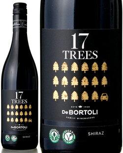 セブンティーンツリーズシラーズ[2019]デボルトリ(赤ワイン)