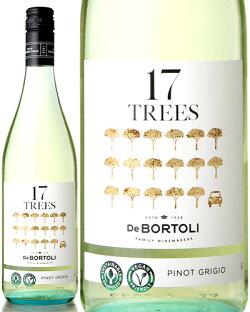 セブンティーンツリーズピノグリ—ジオ[2020]デボルトリ(白ワイン)