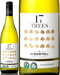 セブンティーンツリーズシャルドネ[2019]デボルトリ(白ワイン)