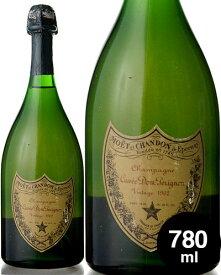 並行 ドン ペリニョン [ 1962 ] 780ml ( 泡 白 ) シャンパン シャンパーニュ [S]