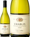 シャブリ [ 2020 ] ピエール ド シャブリゾー ( 白ワイン )
