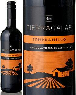 ティエラカラールテンプラニーリョ[2017]ナバロロベス(赤ワイン)